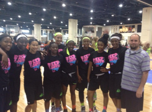 FGB 2016 Back to Back Deep South Classic Champions